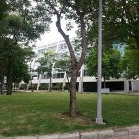 Photo taken at Universidad del Norte by Carlos M. M. on 8/18/2012