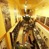 Photo taken at Café Venetia by Cafe V. on 6/12/2012