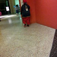 Photo taken at El Centro College by Fabiana W. on 2/21/2012