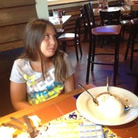 Photo taken at Chili's Grill & Bar by Rachel C. on 7/24/2012