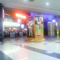 Photo taken at Cinema City by Gégény R. on 5/16/2012
