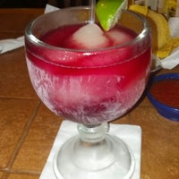 Photo taken at On The Border Mexican Grill & Cantina by Arthur Y. on 8/23/2012