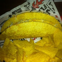 Photo taken at Tijuana Flats by Lazer K. on 2/29/2012