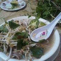 Photo taken at Hien Vuong Restaurant by John B. on 6/16/2012