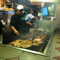 Photo taken at Wood Ranch BBQ & Grill by Elizabeth B. on 3/4/2012