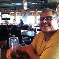 Photo taken at Applebee's by Roberta M. on 8/10/2012