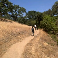 Photo taken at Windy Hill Open Space Preserve by Logan E. on 7/11/2012