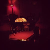 Photo taken at Townhouse by Petar M. on 6/9/2012