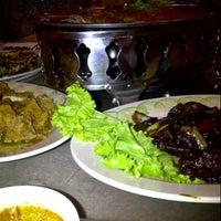 Photo taken at New Horizon Garden Restaurant by Khairul A. on 7/29/2012