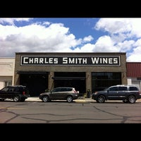 Photo taken at Charles Smith Wines by Kris L. on 6/2/2012