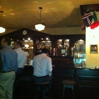 Photo taken at Trinity Hall Irish Pub and Restaurant by Andrew H. on 5/18/2012
