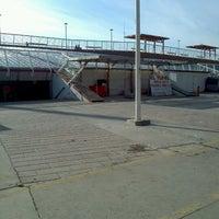 Photo taken at Caleta Portales by Koke L. on 8/10/2012