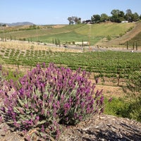Photo taken at Miramonte Vineyard & Winery by Jon David K. on 4/28/2012
