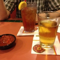 Photo taken at Azteca Mexican Restaurant by Greg D. on 8/4/2012