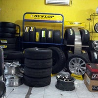 Photo taken at Jogja Speed Auto Care by Andre S. on 2/24/2012