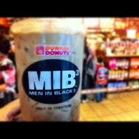 Photo taken at Dunkin' Donuts by Zachary L. on 5/11/2012