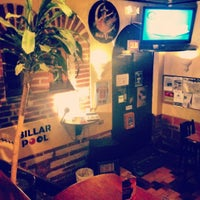 Photo taken at Wunderbar Café by Danie Z. on 9/11/2012