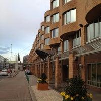 Das Foto wurde bei Le Méridien Stuttgart von Jessica B. am 4/12/2012 aufgenommen