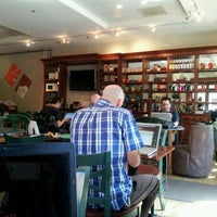 Photo taken at BeanGood: The Coffee Pub by Damien S. on 3/23/2012