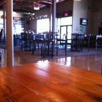 Photo taken at Green Bay Distillery by John L. on 7/7/2012