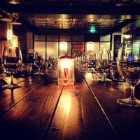 Photo taken at Hix by Baxter B. on 8/5/2012
