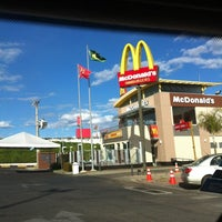 Photo taken at McDonald's by Fannyei T. on 8/26/2012