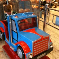 Photo taken at Albert Heijn by Claudia V. on 4/29/2012
