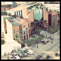 Photo taken at Udabol - Universidade de Aquino de Bolívia by Diego B. on 6/15/2012