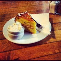 Photo taken at Frasers Cafe & Espresso by Matthew S. on 7/3/2012