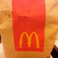Photo taken at McDonald's by Saidatul Rohaisyah A. on 8/6/2012