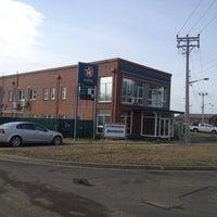 Photo taken at Bennett's Petroleum Head Office by Bennett's Petroleum on 4/2/2012