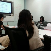 Photo taken at Mahidol Oxford Research Unit by Thantip J. on 8/31/2012