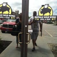 Photo taken at Buffalo Wild Wings by Huna T. on 5/24/2012
