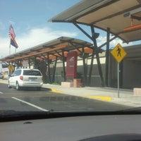 Photo taken at Phoenix-Mesa Gateway Airport (AZA) by Star P. on 7/23/2012