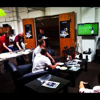 Photo taken at Sonos Salsi Lab by Thomas M. on 6/28/2012