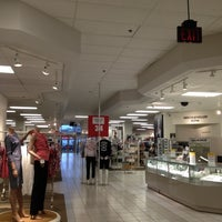 Photo taken at Hudson's Bay by Richard M. on 6/23/2012