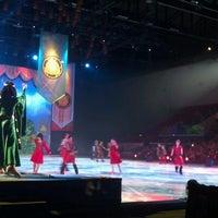 Photo taken at The Lakeland Center by Ryan J. on 9/1/2012