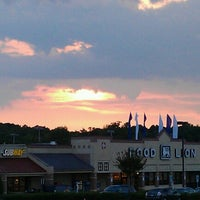 Photo taken at Food Lion Grocery Store by AJ J. on 8/2/2012