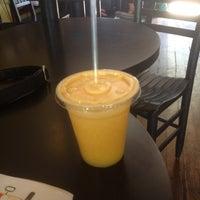 Photo taken at Café Zog by Kelly F. on 6/10/2012