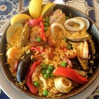 Photo taken at Tio Pepe Restaurant by neerad jet .. on 8/20/2012