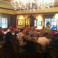 Photo taken at Mimi's Cafe by 😜 Jason 😁 on 7/9/2012
