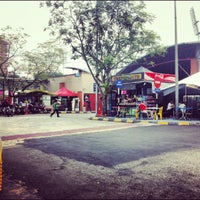 Photo taken at Hentian Duta Bus Terminal by Syaharuddin S. on 6/24/2012