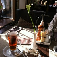 Photo taken at Domini Canes by Olga B. on 8/23/2012