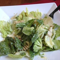 Photo taken at Saladworks by Patricia-Bernice M. on 5/19/2012