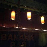 Photo taken at The Banana Bar by Schmmuck on 6/15/2012