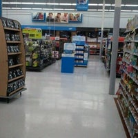 Photo taken at Walmart by cheron zakiyah weems on 6/5/2012