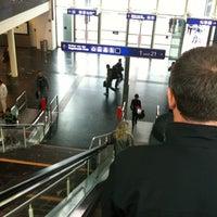 Photo taken at Klagenfurt Hauptbahnhof by Marco Alexander T. on 5/22/2012