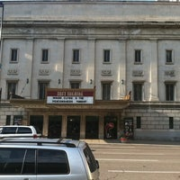 Photo taken at Taft Theatre by Larry R. on 6/25/2012