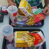 Photo taken at McDonald's by Alper D. on 8/20/2012