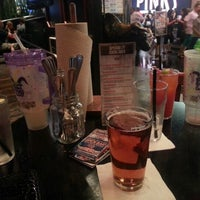 Photo taken at PBR Rock Bar & Grill by Stephanie G. on 8/20/2012